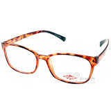 Lee Cooper光學眼鏡 (紅琥珀色) #LE1215 COL11