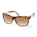 GUCCI太陽眼鏡 NEW廣告款(柔琥珀) #GG3613S 6FF6Y