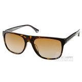 EMPORIO ARMANI太陽眼鏡 (琥珀) # EA4014F 50265T5