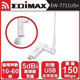 EDIMAX 訊舟 EW-7711USn USB無線網路卡