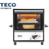 TECO東元時尚雙層電烤箱 XYFYB0511R