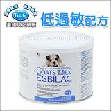 美國貝克《賜美樂頂級羊奶粉》獸醫師推薦