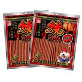 燒肉工房零食 #9香濃鮮美雞風味棒 300G X 2包