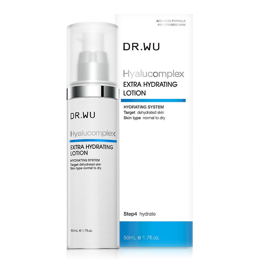 DR.WU 玻尿酸保濕精華乳
