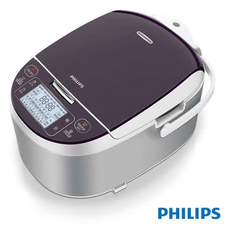 飛利浦 PHILIPS 灶燒電子鍋/會呼吸的電子鍋 (HD3095)