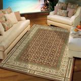 【范登伯格】雅典娜★150萬針超高密度高品質地毯-諾雅妮-紅色160x230cm