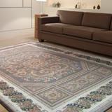 【范登伯格】雅典娜★150萬針超高密度高品質地毯-森雅藝(紫色)160x230cm