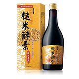 大漢酵素 糙米蔬果植物醱酵液 600ml/瓶