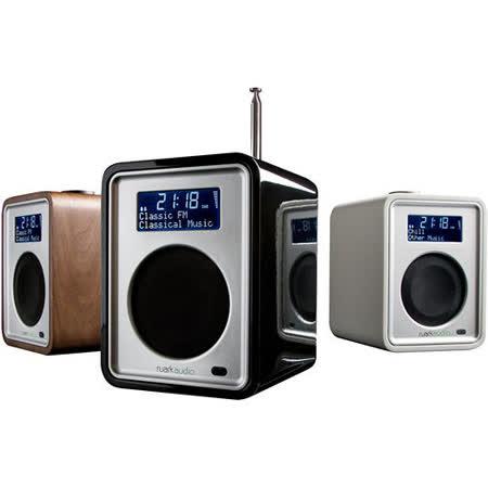 英國Ruark  數位廣播收音機喇叭