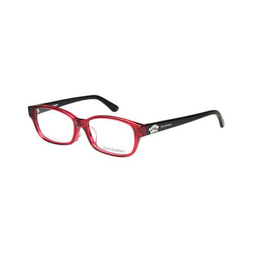 Juicy Couture-光學眼鏡 (透明紅色)JUC3020J-2SE