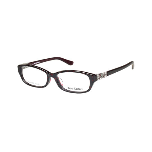 Juicy Couture-光學眼鏡 (黑+紅色)JUC3022J-1GV