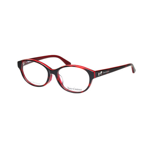 Juicy Couture-光學眼鏡 (紅+黑色)JUC3024J-L97