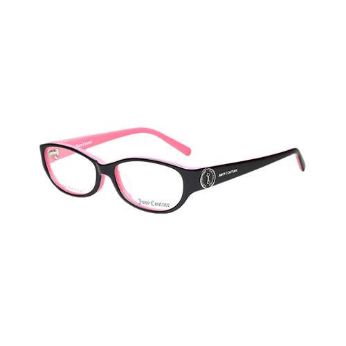 Juicy Couture-光學眼鏡 (黑+粉色)JUC3026J-0KE