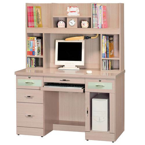 HAPPYHOME 森永4x5.3尺電腦桌878-7可選色