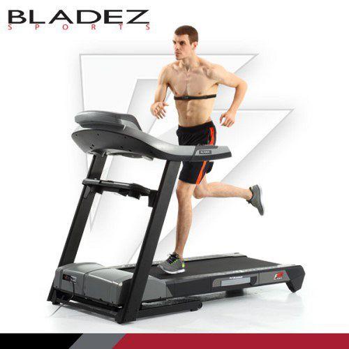 【BLADEZ】Ares S50 電動跑步機