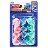 【HIKARI日光生活】軟式洗衣球12入/組