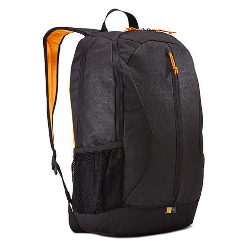 美國Case Logic 雙肩15.6吋 10.1吋平板電腦後背包IBIR~115黑色