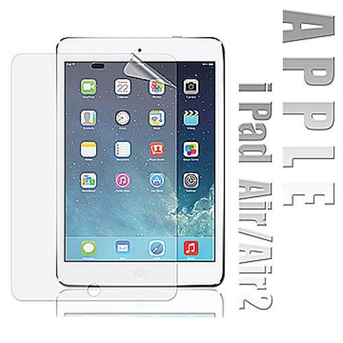 APPLE iPad Air / iPad Air2 / iPad 5 / iPad 6 高透光亮面耐磨保護貼
