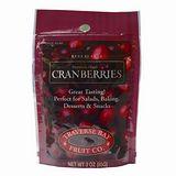 特拉佛斯天然蔓越莓乾85g
