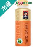 桂格喝的燕麥(原味)290ML