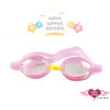 【天使霓裳】FUN暑假 兒童泳鏡戲水必備(803-共3色F)