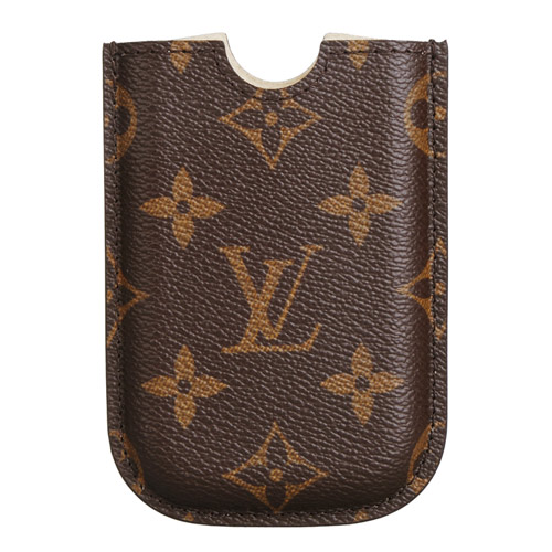 Lv【M40557】經典monogram  Blackberry手機套