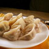 【東門市場】高麗菜豬肉水餃20個