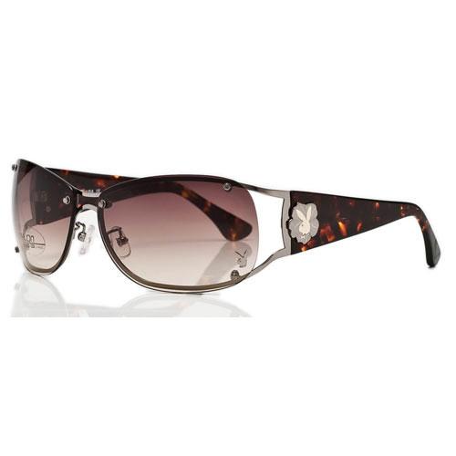 PLAYBOY-時尚太陽眼鏡(PB81012-9L)