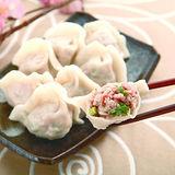 任你選【鄉味】蔥肉水餃20顆