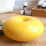 【雙11獨家】馬卡龍甜甜圈水氧機(艷陽黃)贈澳洲原裝精油