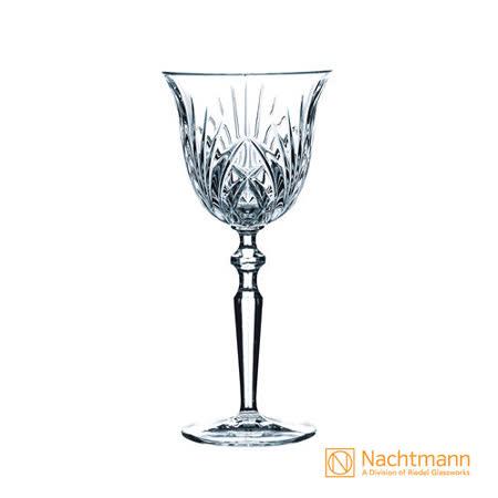 德國Nachtmann 宮廷紅酒杯Palais