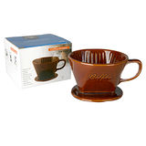 陶瓷咖啡濾杯