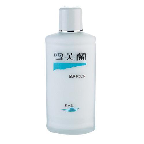 【超值2入組】雪芙蘭保濕水乳液150ml