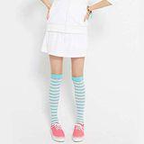 【TOP GIRL】輕透感抽皺剪接短裙-女-經典白