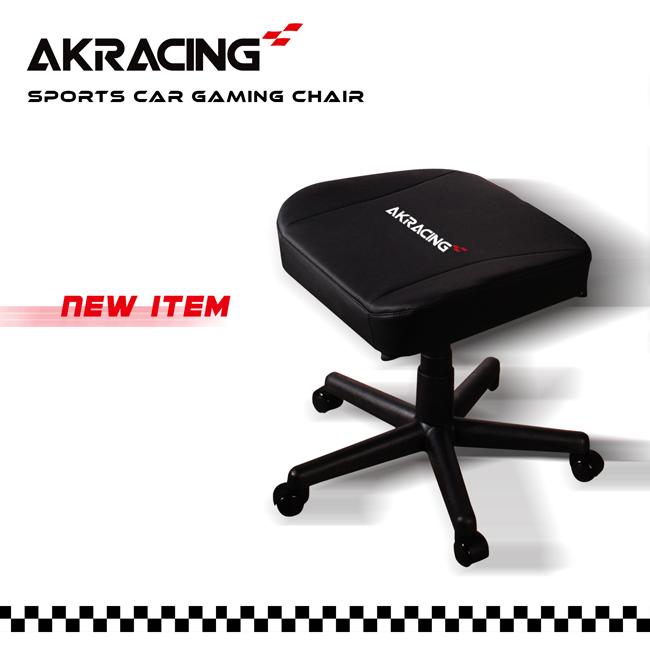 AKRACING超跑電競椅凳-GT00 Bolster