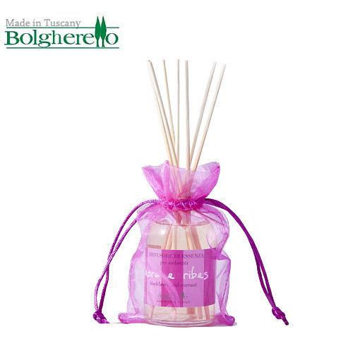 義大利Bolgherello  天然精油擴香瓶(100ml)