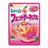 北日本水蜜桃QQ糖 50g