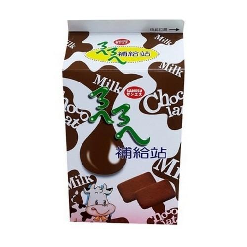 掬水軒ㄋㄟㄋㄟ補給站(巧克力)300g/盒