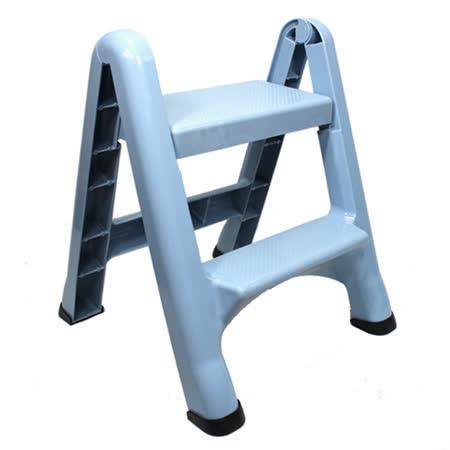 強強梯椅 工作椅  登高梯椅 折疊 階梯椅