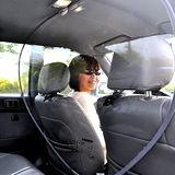 汽車冷氣隔間膜