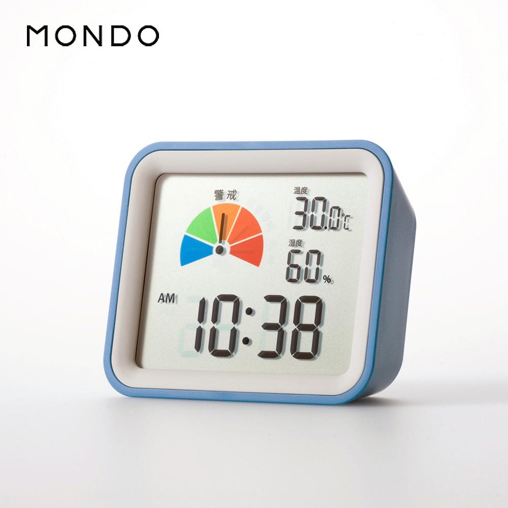 【必翔銀髮】MONDO Avert防中暑指數計(桌上型)