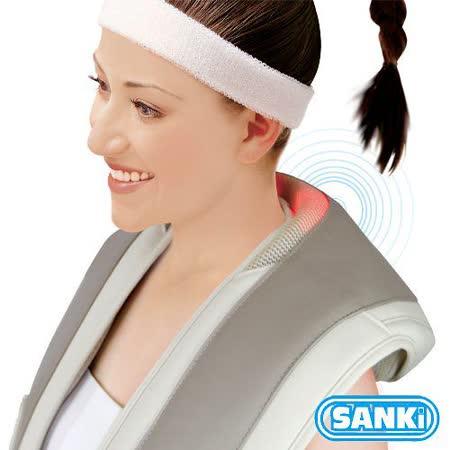 日本SANKi 肩頸按摩大師(升級版)