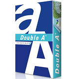 【Double A】70P A4 影印紙/多功能紙 (5包/箱)