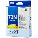 【EPSON】T105550 73N 原廠四色墨水匣 超值量販包