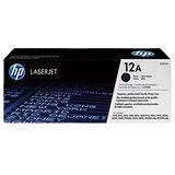 【HP】Q2612A/12A 原廠黑色碳粉匣