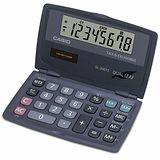 【CASIO 卡西歐】SL-200TE 8位數 口袋型太陽能計算機