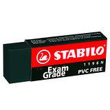 【德國天鵝 STABILO】1196N 環保橡皮擦/塑膠擦 (大)
