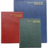 【加新】3PC25080 25K 膠皮筆記本/膠裝筆記本/記事本/筆記簿 (80張)