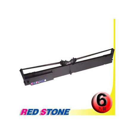 RED STONE for IBM 9068 A03/H01色帶組(1組6入)