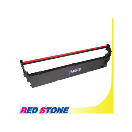 RED STONE for UNISYS EF2810色帶組(黑色&紅色)